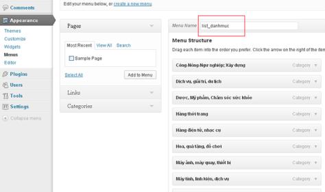 customize wp_navi_menu
